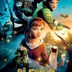 Epic: el reino secreto (brrip) [720p] Audio Latino 2013