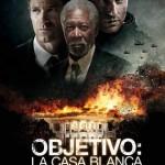 Objetivo: La Casa Blanca (2013) [DVDRip] [Español Latino] [TB-FS]
