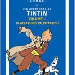 The Adventures Of Tintin Season One (DVD9)(NTSC)(Ing-Lat)(Animacion)(1991)