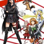Inu to Hasami wa Tsukaiyou 04 Sub Español (Mp4-HD) Mega | Multi