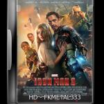 Iron Man 3 2013 Sub-Es HD 1080p (MEGA)