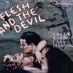 Flesh and the Devil (DVD9)(NTSC)(Ing)(Drama)(1926)