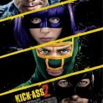 Kick-Ass 2: con un par (2013) DvdRip latino (Mega) (Online)
