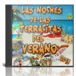 VA – Las Noches De Las Terracitas del Verano 2013.(By RicharDj)(2CD)(2013)(MB – JN)