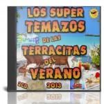 VA Los Super Temazos De Las Terracitas del Verano 2013.(By RDJ)(2013)[VH]