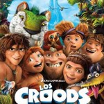 Los Croods [2013] [WebRip 720p] [Latino1,4Gb] [Animacion]