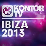 VA Kontor TV Ibiza 2013 (2013)