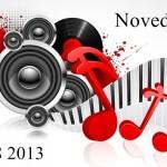 VA Novedades musicales 20 08 2013 [UL – CLZ]