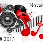 VA Novedades musicales 24 08 2013 [UL – CLZ]