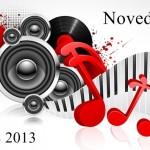 VA Novedades musicales 03 08 2013 [UL-CLZ]