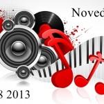 VA Novedades musicales 17 08 2013 [UL – CLZ]