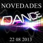 VA Novedades Dance 22 08 2013 [UL – CLZ]