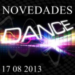 VA Novedades Dance 17 08 2013 [UL – CLZ]