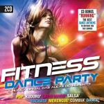 VA Fitness Dance Party (2013)