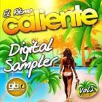 VA El Ritmo Caliente Vol 2 (2011)
