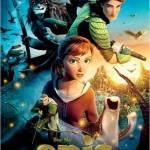 Epic: El reino secreto (2013) [DVDRip] [Español Latino] [TB-FS]