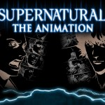 Supernatural The Animation[22/22][70mb][Esp][mediafire]