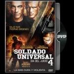 Soldado Universal 4 [2012] [DvdRip] [Español Latino] [PL-FS]