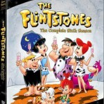 The Flintstones Season 6 (DVD9)(NTSC)(Ing-Lat-Fra)(Animacion)(1965)
