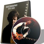 Gary Moore Discography (1973-2009)