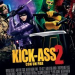 Kick-Ass 2 (2013) [WEB-SCREENER (R6)][Castellano MiC DubbeD HQ][Accion]