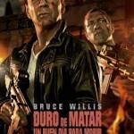 Duro de Matar 5 (2013) Dvdrip | Español latino (Putlocker)