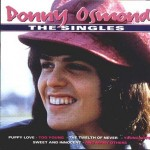 Donny Osmond Discography (1971-2008)