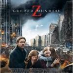 Guerra mundial Z (2013) (TS-Screener HQ) (ESP) (MultiHost)
