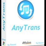 iMobie AnyTrans 3.4.9.20130703
