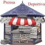 Prensa Deportiva 01 09 2013 [PDF]