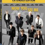 Now You See Me [2013][FullBluray 1080p][BD50][Audio y Subs: Español Latino / Ingles / O.]
