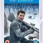 Oblivion (2013) (DVDRip 5.1) (Castellano) (MultiHost)