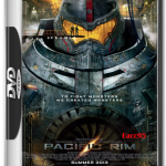 Pacific Rim [2013][DVDCustom-HDCam][NTSC][Audio: Ingles][Subs: Español]