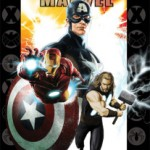 Ultimate Marvel Tomo 1 [PDF – CBR]