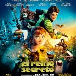 El Reino Secreto (2013) Dvdrip | Español latino (Putlocker)