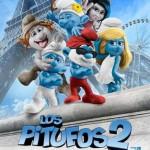 Los Pitufos 2 (2013) [TS-Screener HQ] [Audio Latino] [UL-FS]
