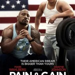 Pain & Gain (Dolor y dinero) (2013) [DVDrip] [Latino] [Accion]