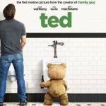 Ted 2012 DVDrip Audio Latino 2013 (Mega)