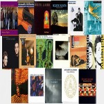 Acoustic Alchemy Discography (1987-2007)