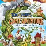 La Gigante Aventura de Tom y Jerry [DVDRip] [Español Latino] [Animacion]
