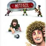 Metegol (2013) [CAM] [Español Latino] [Animacion]