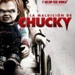 La Maldicion De Chucky (2013) DVDRip   Español latino (Putlocker)