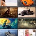 Colección de Fondos de Escritorio HD 08 09 2013 (111 Wallpapers)