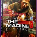 The Marine – Homefront [The Marine 3] [2013] [DvdRip] [Latino]