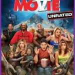 Scary Movie 5 [Unrated] [2013] [DVDRip] [Español Latino]