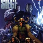 Asedio – Coleccion definitiva [Marvel][Español][CBR]