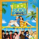 Teen Beach Movie (2013) [HDrip][Castellano AC3][Comedia-Fantástico]
