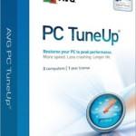 AVG PC TuneUp 2014 v14.0.1001.154 Final Español [Limpia y Optimiza tu PC]