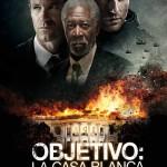 Objetivo: La Casa Blanca (2013) [HDRip] [Castellano Ac3.5.1] [Acción]