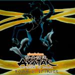Avatar La leyenda de Korra | HD 720p  (MEGA) Segunda Temporada